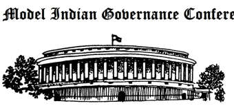 Apply for the 3rd Model Indian Governance Conference 2014