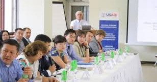 Call for Proposals – 2014 USAID Enhanced Enabling Environment (E3) Program for Central Asian Countries