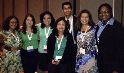 2014 Diversity Leadership Program for Journalists