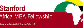 Stanford Africa MBA Fellowship 2016  (Funded)