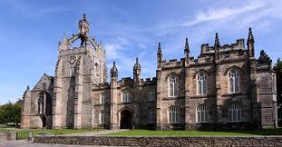 2014 University of Aberdeen International Scholarship in UK