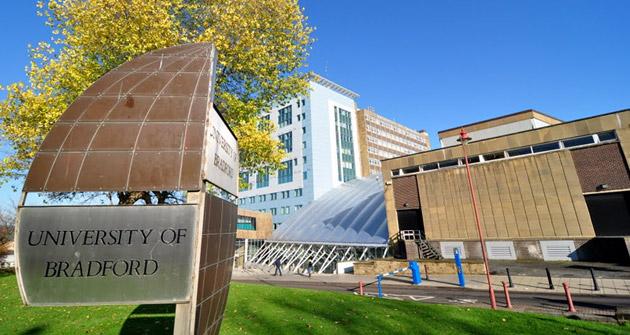 University of Bradford Global Development Scholarship 2014