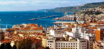 """7th World Youth Forum """"Right to dialogue"""" in Trieste, Italy"""