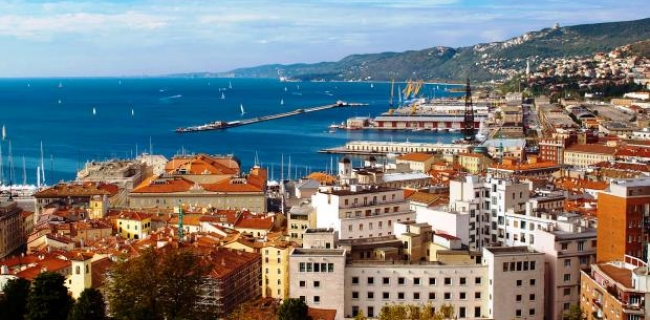 "7th World Youth Forum ""Right to dialogue"" in Trieste, Italy"