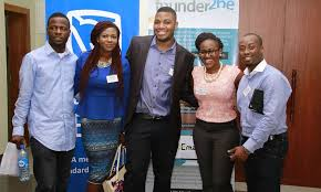 Register to attend the May 2014 Co-Founder Event Africa at Lagos, Nigeria