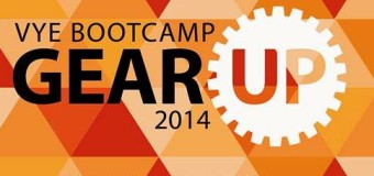Apply to the 2014 Gear Up Boot Camp (Scholarship Available)!