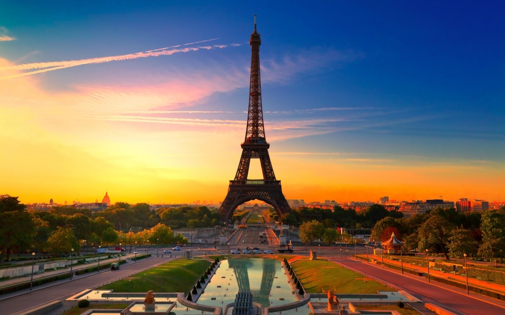 Sponsorship and Database Management Internship Available in Paris, France (Paid)!