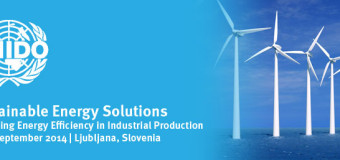 Nine-Day Course on Sustainable Energy Solutions in Ljubljana, Slovenia (Full Funded).