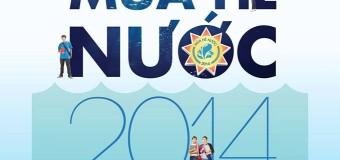 Unilever Vietnam Water Summer Contest 2014