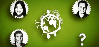 2014 Green Talents competition (Fully-funded Research trip to Germany)!
