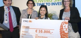 Submit Your Ideas for the 5th Women in Business Competition