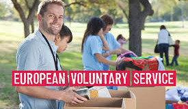 2015 European Voluntary Service in Organisation for Intercultural Exchange, Germany