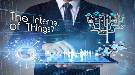 Cisco Internet of Things (IoT) Innovation Grand Challenge 2014