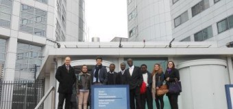 Call for Facilitator of a Study Visit to the Hague, Netherlands (Paid Position)