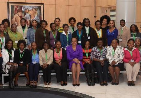 2015 Graca Machel Scholarship for African Women (Full Scholarship)