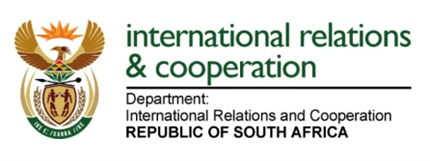 Paid Internship Opportunity in the Department of International Relations and Cooperation in South Africa