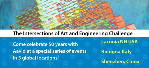 Enter the Arts and Engineering Challenge for Innovators, Engineers, Designers & Artist Worldwide ($40,000 Prize)
