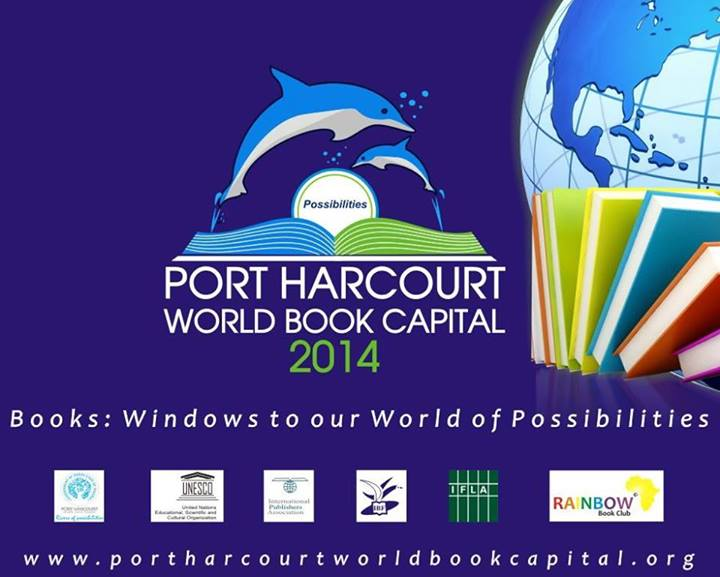 Port Harcourt UNESCO World Book Capital 2014 Essay Competition