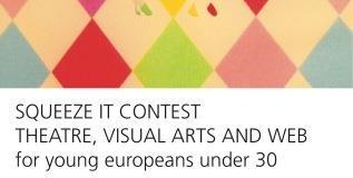 Squeeze it Trieste Contemporanea Contest 2014 – Trieste, Italy