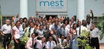Melwater Entrepreneurial School of Technology Scholarship 2014
