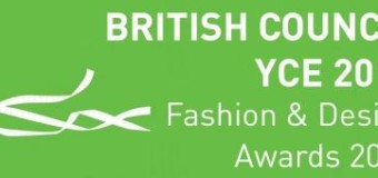 Apply for the 2014 Fashion and Design Award – Win a Fully Funded Trip to UK