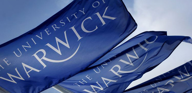 The University of Warwick International Scholarship for PhD Students (Fully Funded)