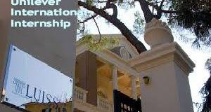 Unilever 2014 International Internship Program in Marketing and Brand Development – Netherlands