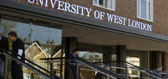 The University of West London's Ambassador Scholarship for Nigerian Students