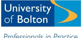 The 2014 Masters Taught Excellence Scholarship at the University of Bolton