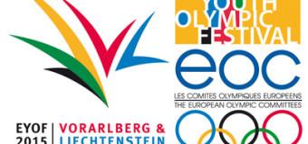 Volunteer at the European Youth Olympic Festival 2015 – Vorarlberg and Liechtenstein!