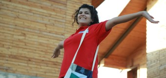 UNV Youth Volunteering Award 2014 – Arab Countries