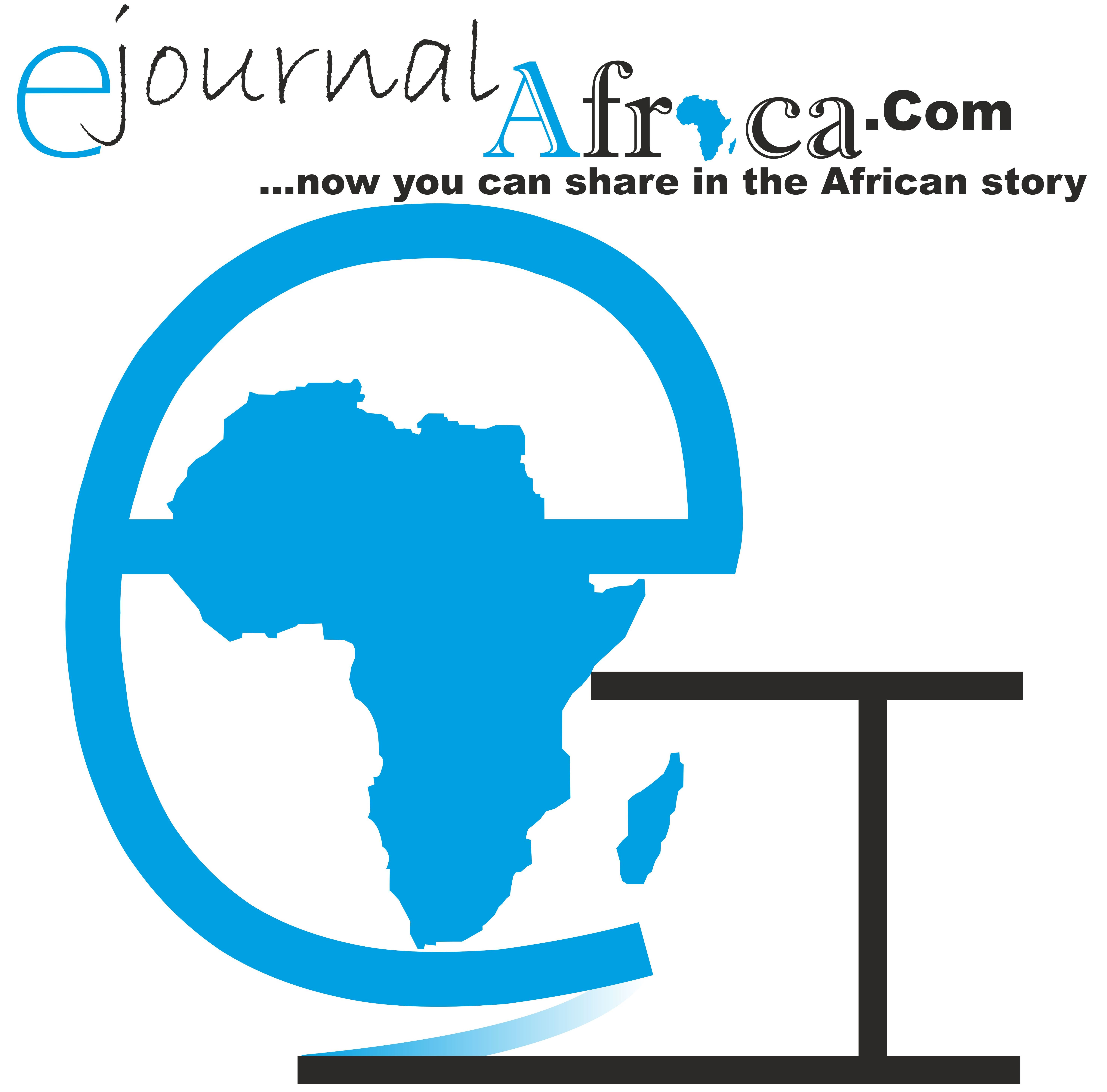 Official Launch of ejournalAfrica