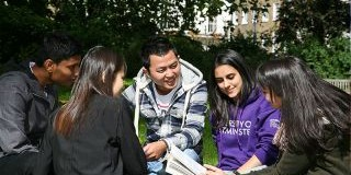 University of Westminster Postgraduate Scholarships for International Students – UK