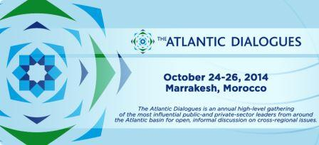 Apply for the 2014 Atlantic Dialogues Emerging Leaders Program – Morocco (Fully-funded)
