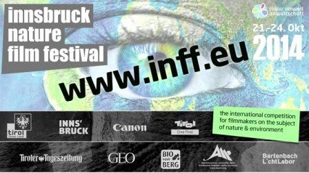 2014 Innsbruck Nature Film Festival Competition – Austria