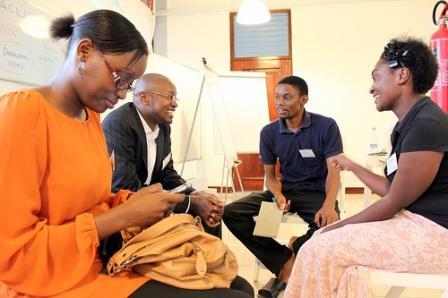 Acumen East Africa Fellows Program for Emerging Leaders 2014