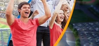 Baku 2015 Games Academy Graduate Excellence Programme