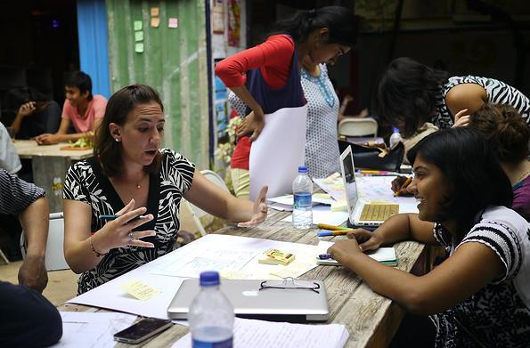 2015 IDEX Global Fellowship for Aspiring Social Leaders Worldwide