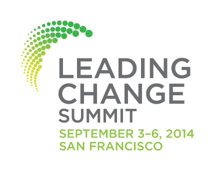 Scholarship to attend the 2014 NTEN Leading Change Summit – San Francisco, CA