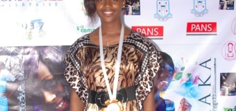 Linda Iheme from Nigeria is the OpportunityDesk Young Person of the Month for July 2014