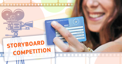 European Health Insurance Card Storyboard Competition