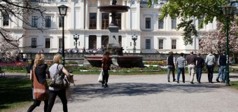 Summer Academy for Young Professionals 2014 – Lund University, Sweden