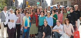 Synergos Senior Fellows Network Program 2014