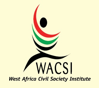 West Africa Civil Society Institute Internship Programme 2018