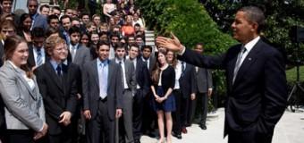 2015 White House Internship Program – Washington D.C.