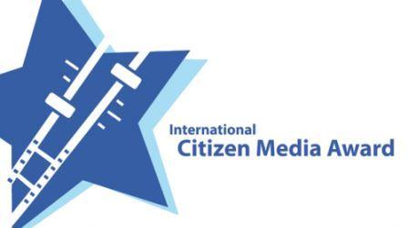 International Citizen Media Award 2014