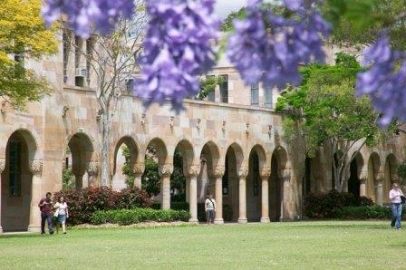 2015 Postgraduate Scholarships at the University of Queensland (For Indians and Latin Americans)