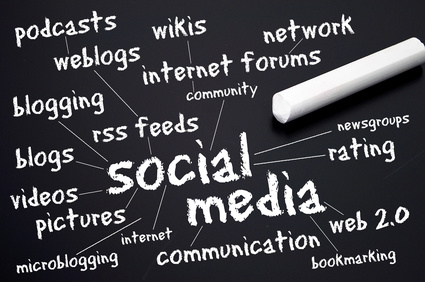 Web 2.0 and Social Media Learning Opportunity for Africans