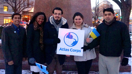 Think Tank LINKS Fellowship by Atlas Corps & CIPE – Washington, DC (all-expenses-paid)