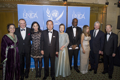 Submit Entries for the 2015 United Nations Correspondents Association Awards for Journalist